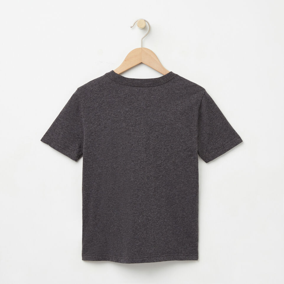 Roots-undefined-Boys Blazon Maple T-shirt-undefined-B