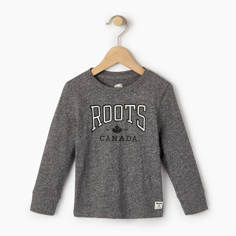Roots-undefined-T-shirt Raiders Roots pour tout-petits-undefined-A
