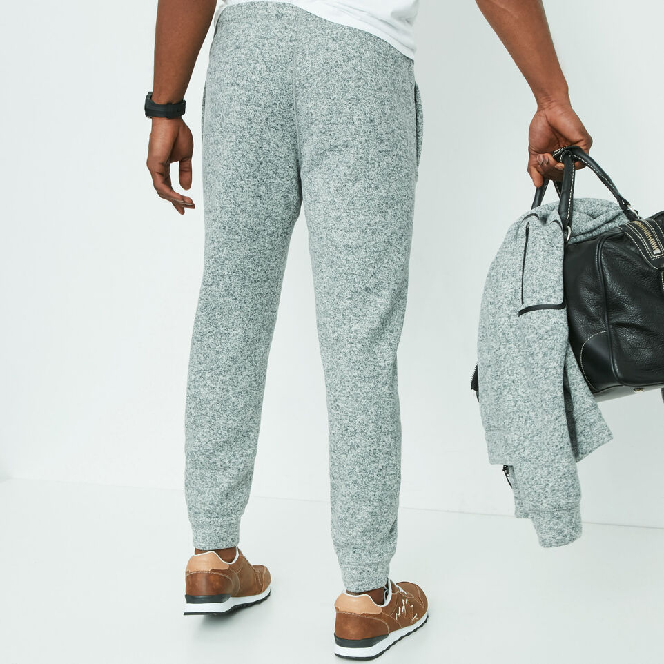 Roots-undefined-Lodge Knit Slim Sweatpant-undefined-D