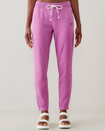 Roots-Sweats Sweatsuit Sets-Camp Sweatpant-Radiant Orchid-A