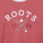 Roots-undefined-Womens Smoke Lake T-shirt-undefined-C