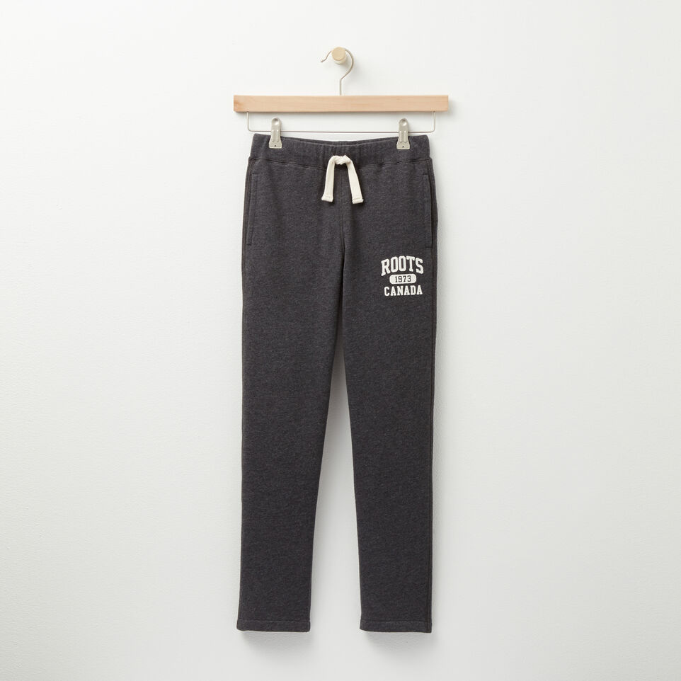 Roots-undefined-Boys Jansen Sweatpant-undefined-A