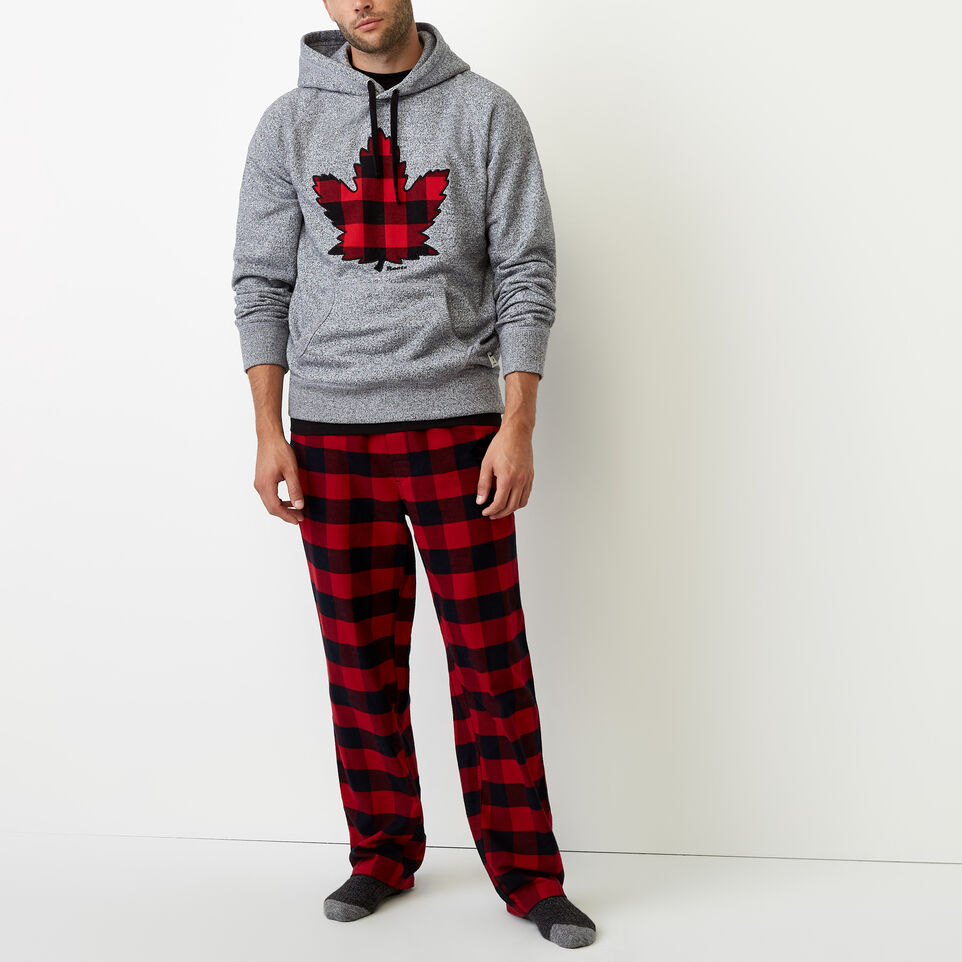 Roots-undefined-Canuck Pepper Kanga Hoody-undefined-B