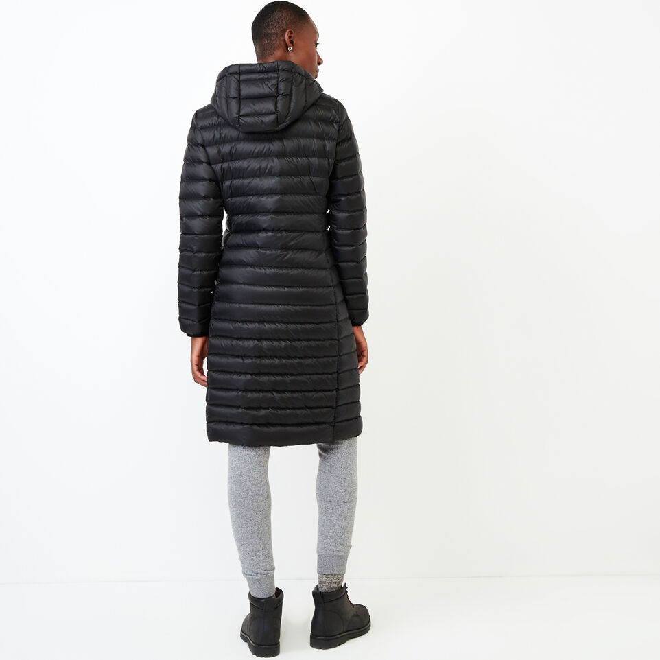 Roots-undefined-Roots Long Packable Jacket-undefined-D