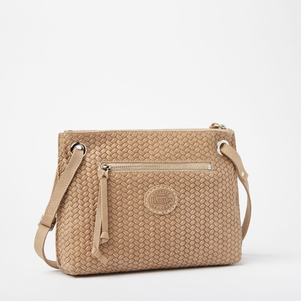Roots-undefined-Edie Bag Woven Tribe-undefined-C