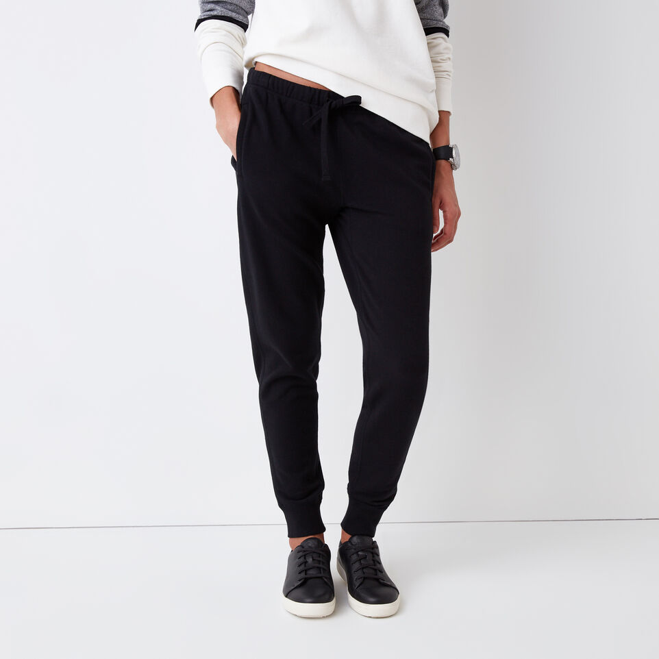 Roots-undefined-Cozy Slim Cuff Sweatpant-undefined-A