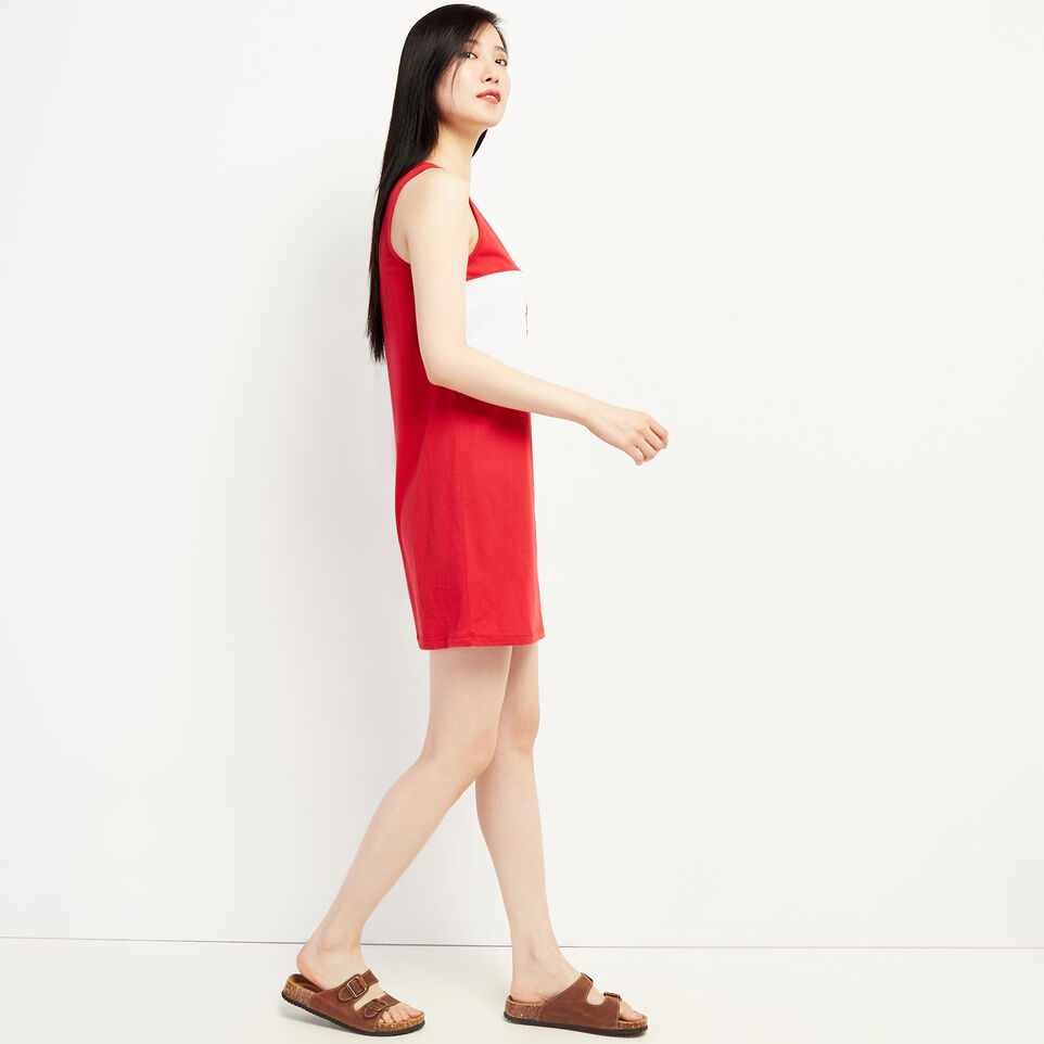 Roots-undefined-Blazon Jersey Dress-undefined-C