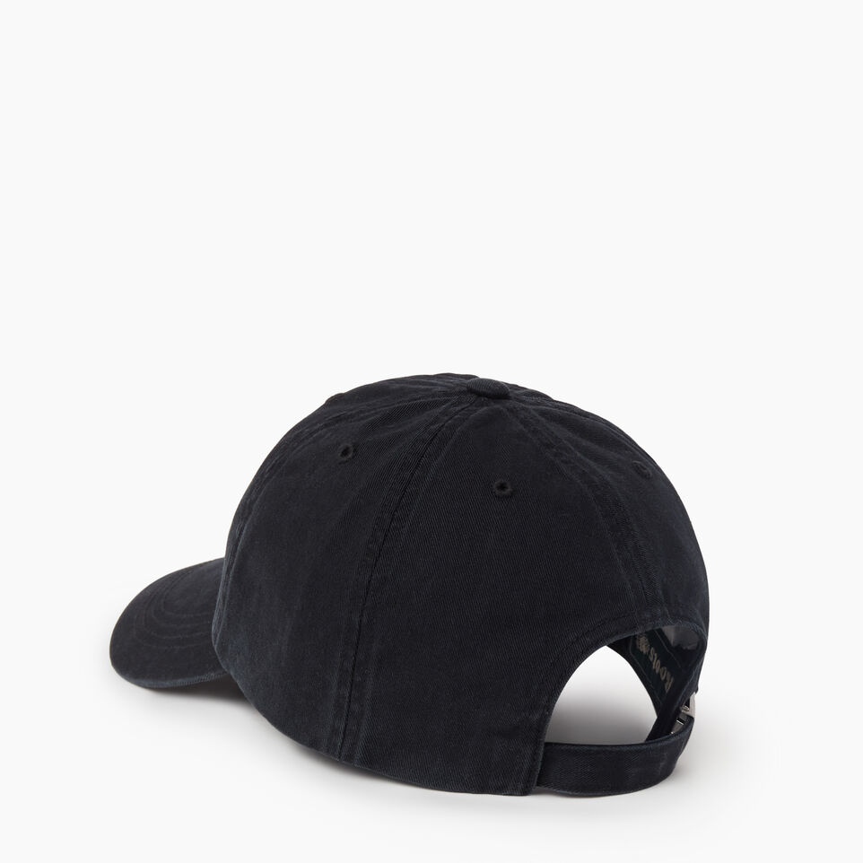 Roots-undefined-Roots Classic Baseball Cap-undefined-D