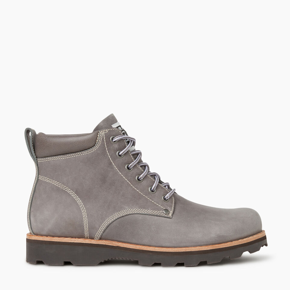 Roots-Women Clothing-Womens Tuff Boot-Dolphin-A