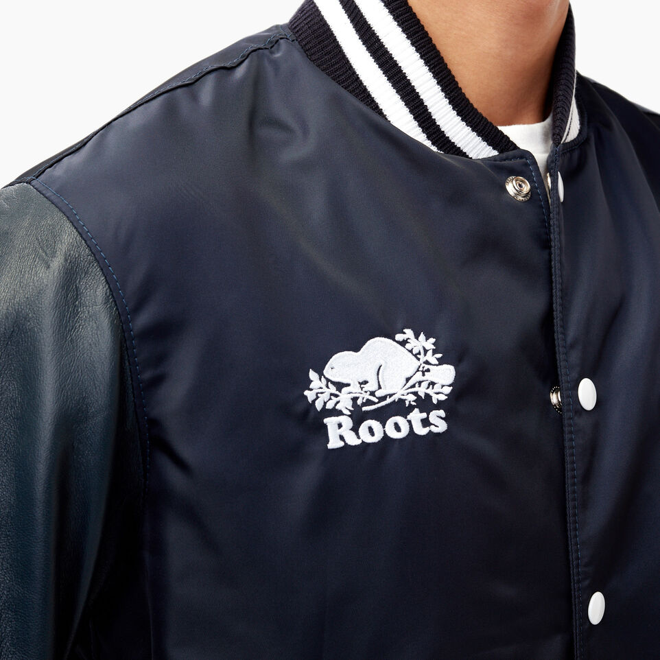 Roots-undefined-Retro Varsity Jacket-undefined-E