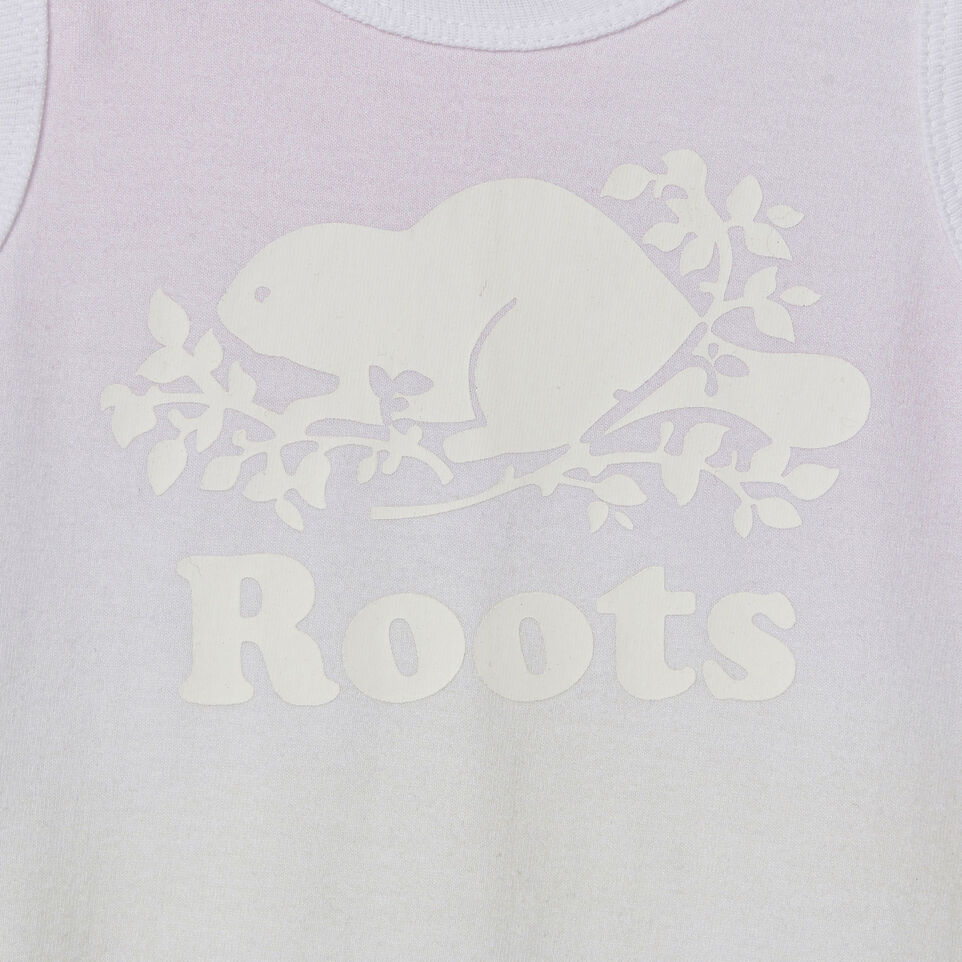 Roots-undefined-Baby Watercolour Tank Romper-undefined-C