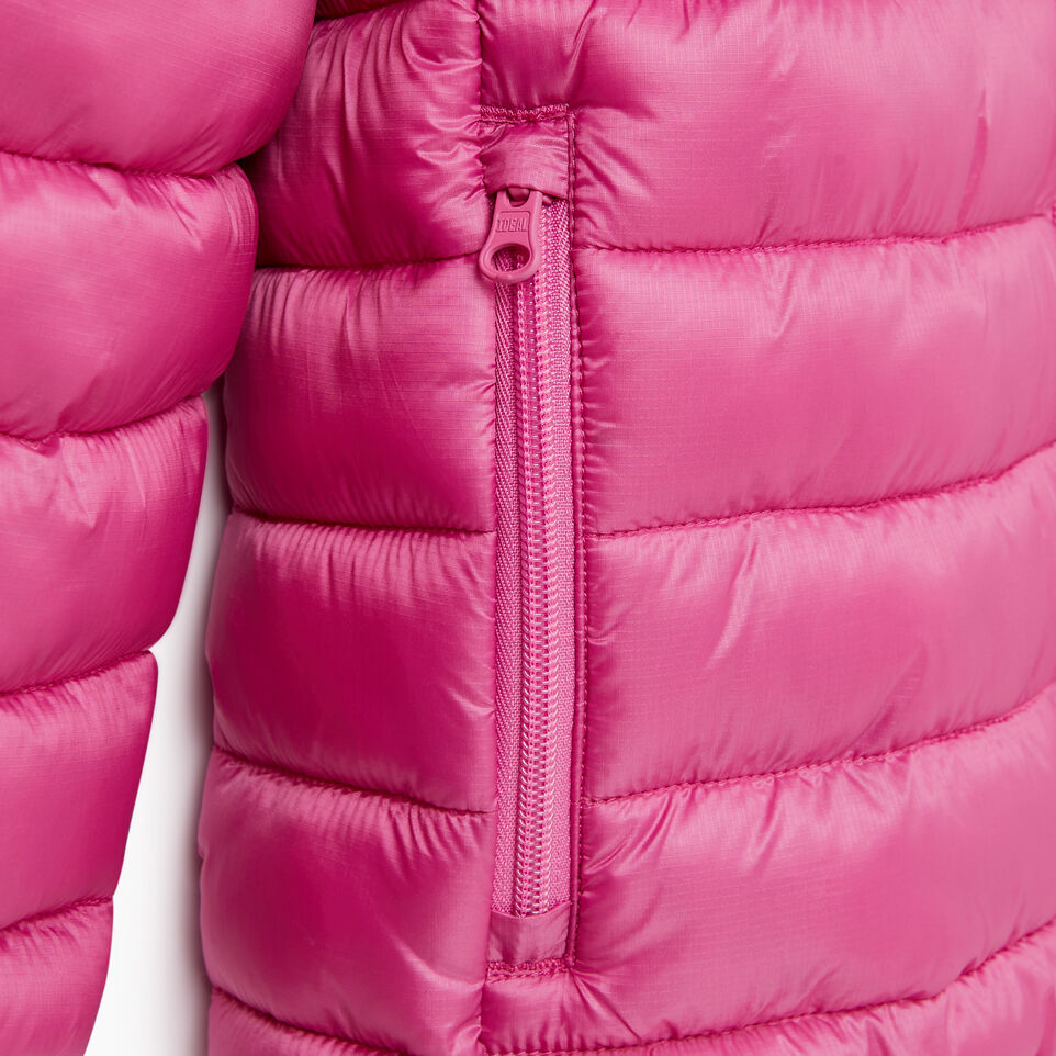 Roots-undefined-Girls Roots Puffer Jacket-undefined-E