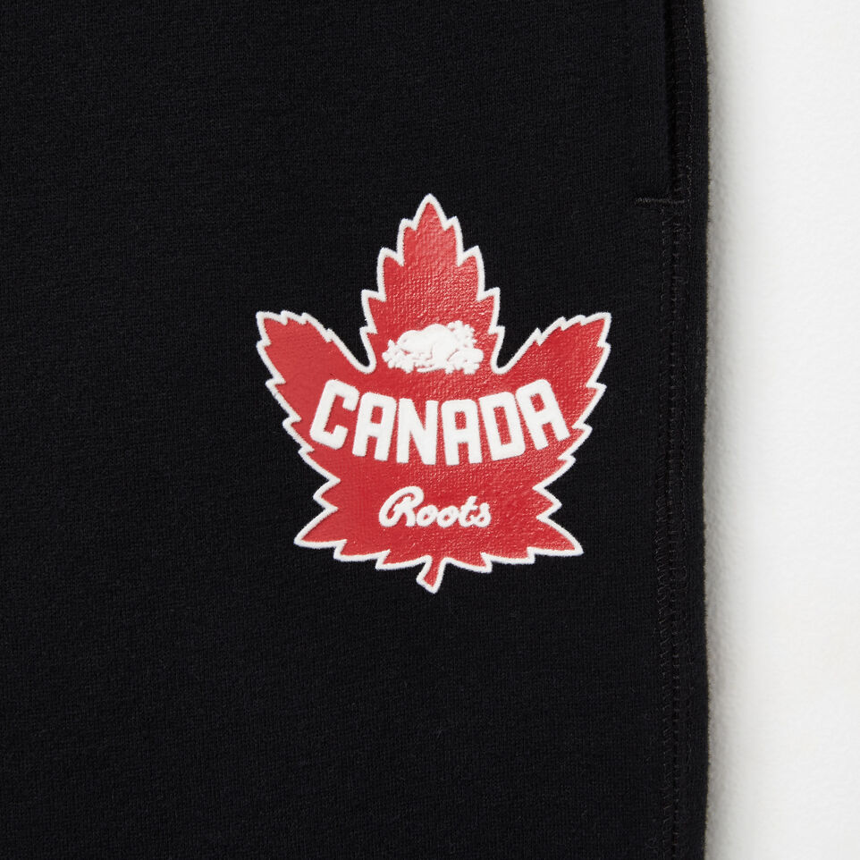 Roots-undefined-Boys Heritage Canada Slim Sweatpant-undefined-D