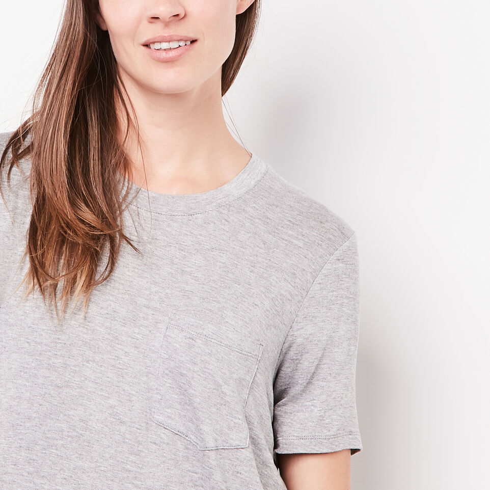 Roots-undefined-Georgian T-shirt Dress-undefined-C