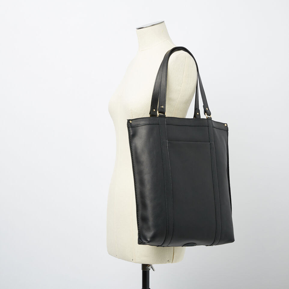 Roots-undefined-Market Tote Box-undefined-B