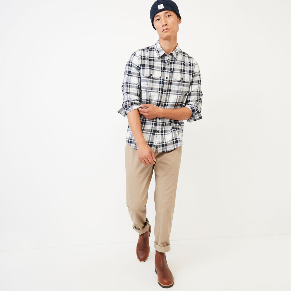 Roots-undefined-Emerson Shirt-undefined-B