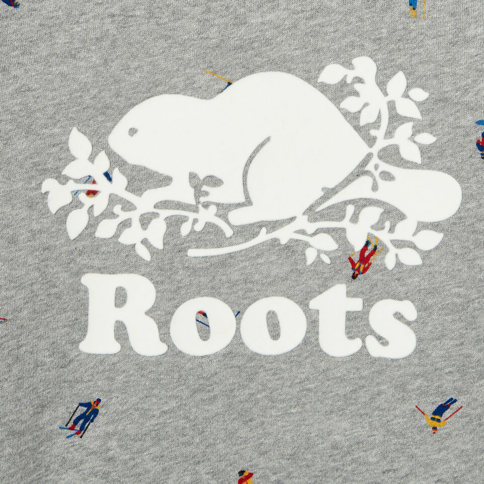 Roots-Kids Our Favourite New Arrivals-Boys Skier Kanga Hoody-Grey Mix-C
