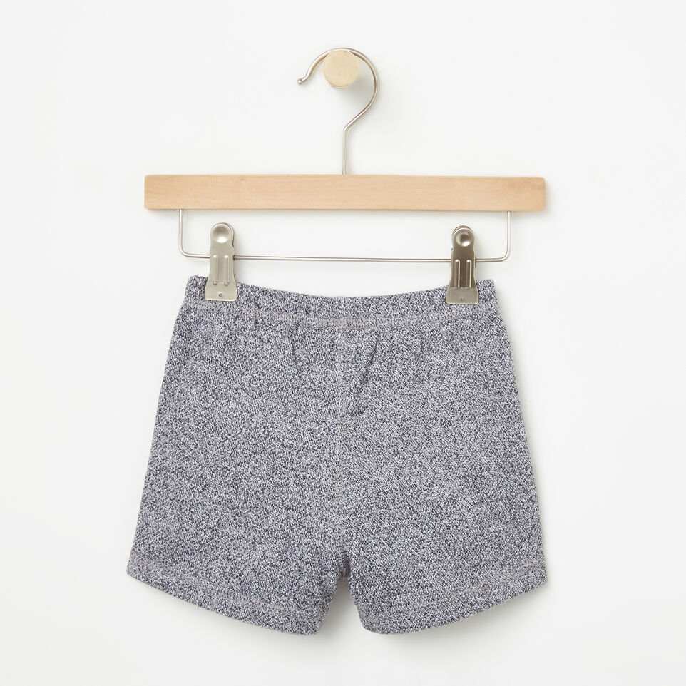 Roots-undefined-Baby Original Athletic Short-undefined-B