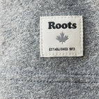 Roots-undefined-T-shirt Canadian Boy pour garçons-undefined-D
