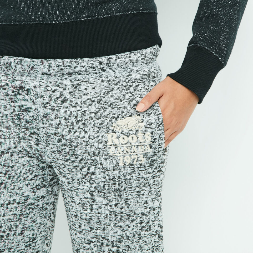 Roots-undefined-Angie Roots Cabin Sweatpant-undefined-C