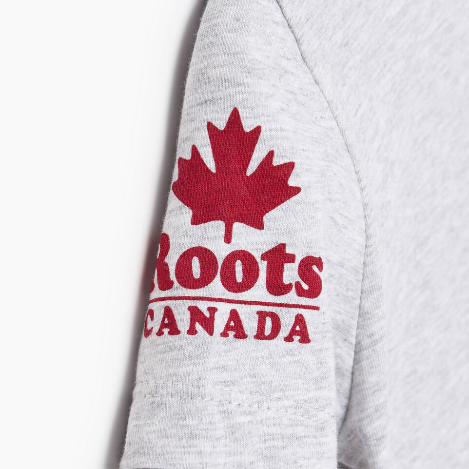 Roots-undefined-T-shirt Canadian Girl pour tout-petits-undefined-E