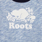 Roots-Kids Our Favourite New Arrivals-Toddler Roots Space Dye T-shirt-Active Blue-D
