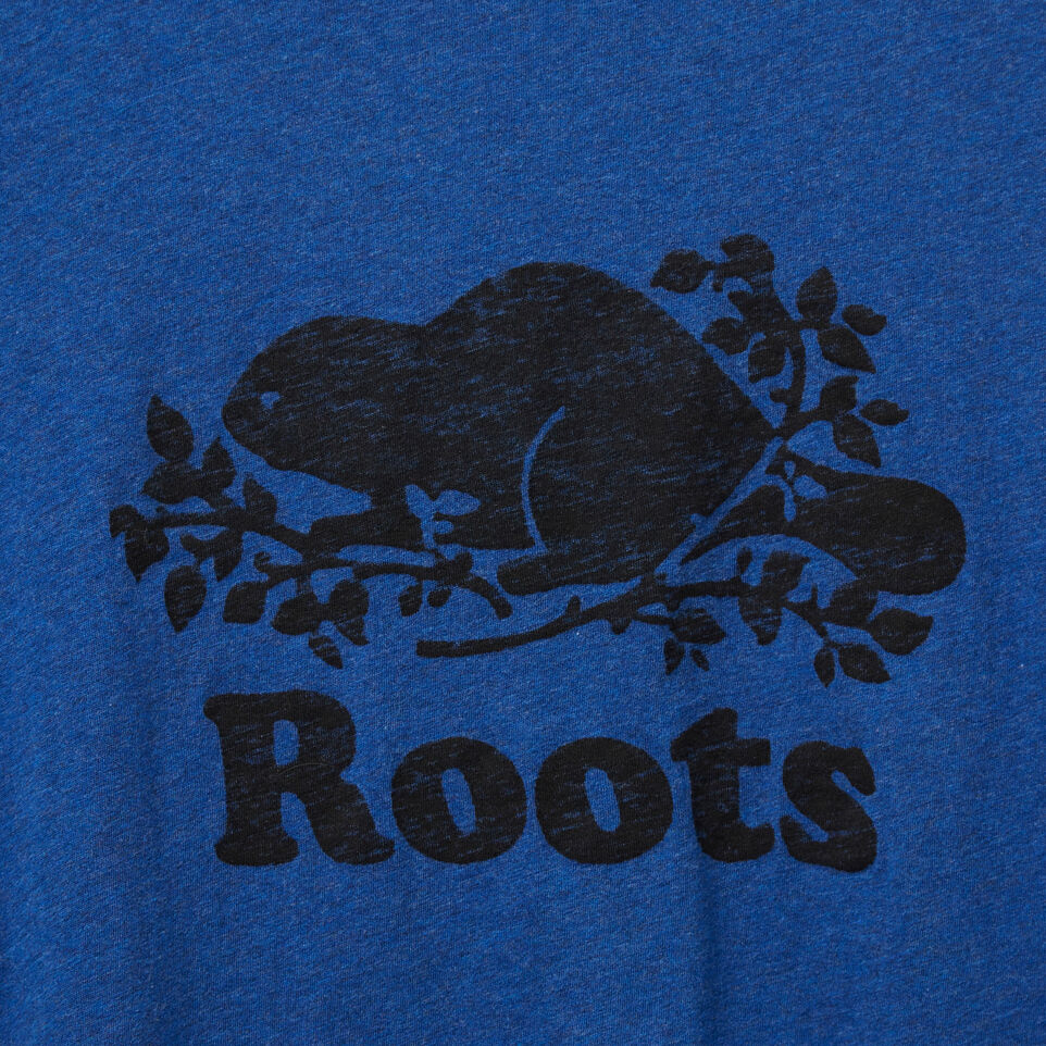 Roots-undefined-Cooper Beaver T-shirt-undefined-C
