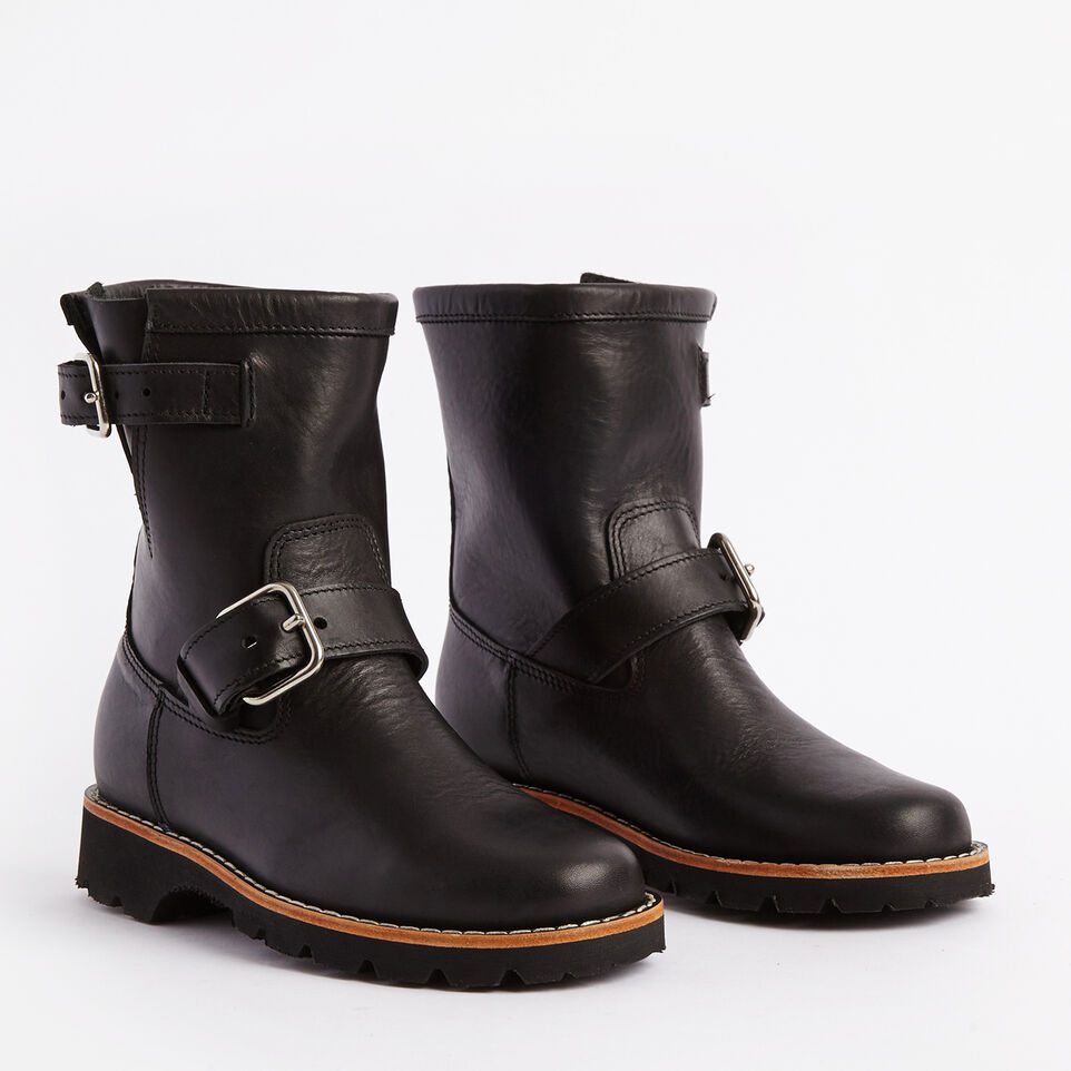 Roots-undefined-Motorcycle Boot Raging Bull-undefined-B