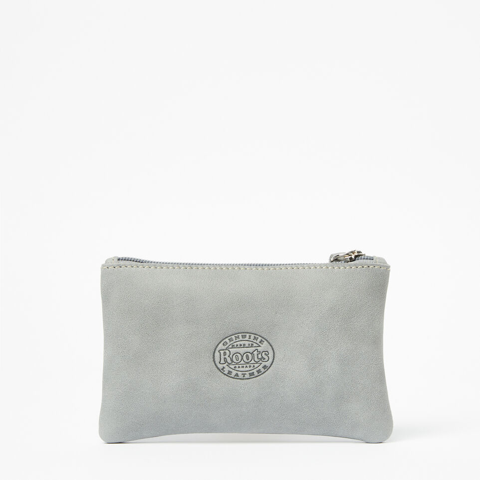 Roots-undefined-Medium Zip Pouch Tribe-undefined-C
