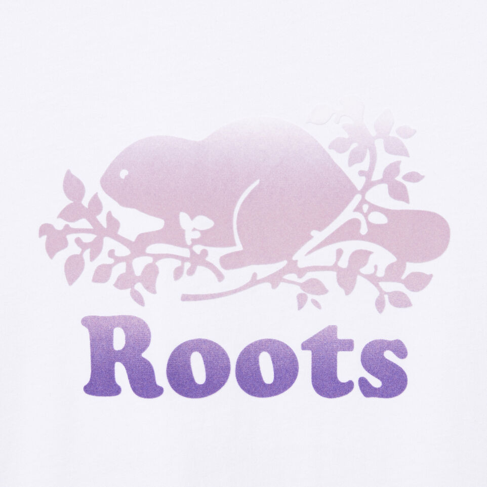 Roots-undefined-Womens Cooper Chroma T-shirt-undefined-D