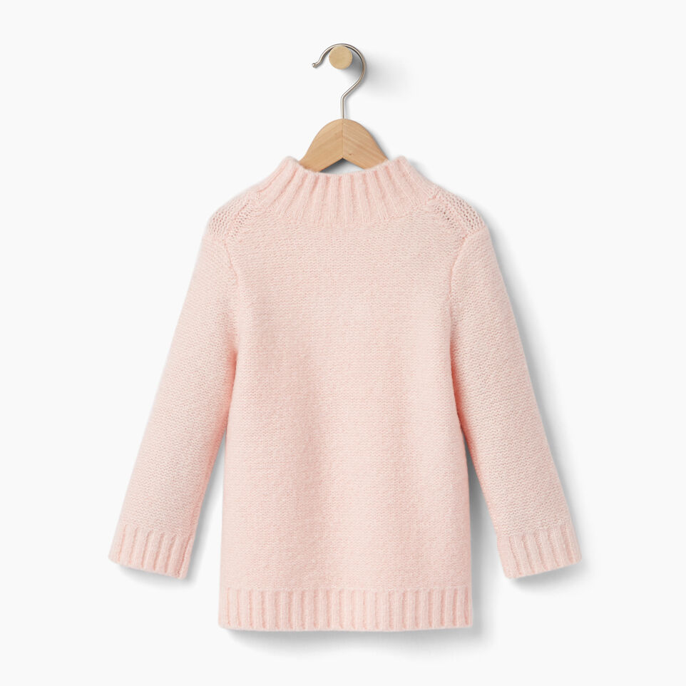 Roots-undefined-Toddler Cable Knit Tunic-undefined-B