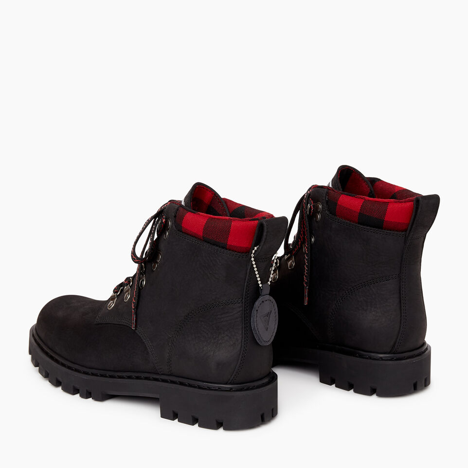 Roots-Footwear Our Favourite New Arrivals-Roots x Fred VanVleet Womens Tuff Boot-Black-E