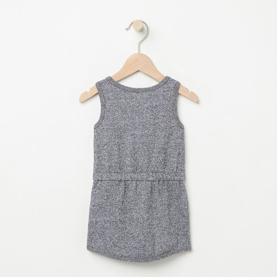 Roots-undefined-Baby Cooper Tank Terry Dress-undefined-B