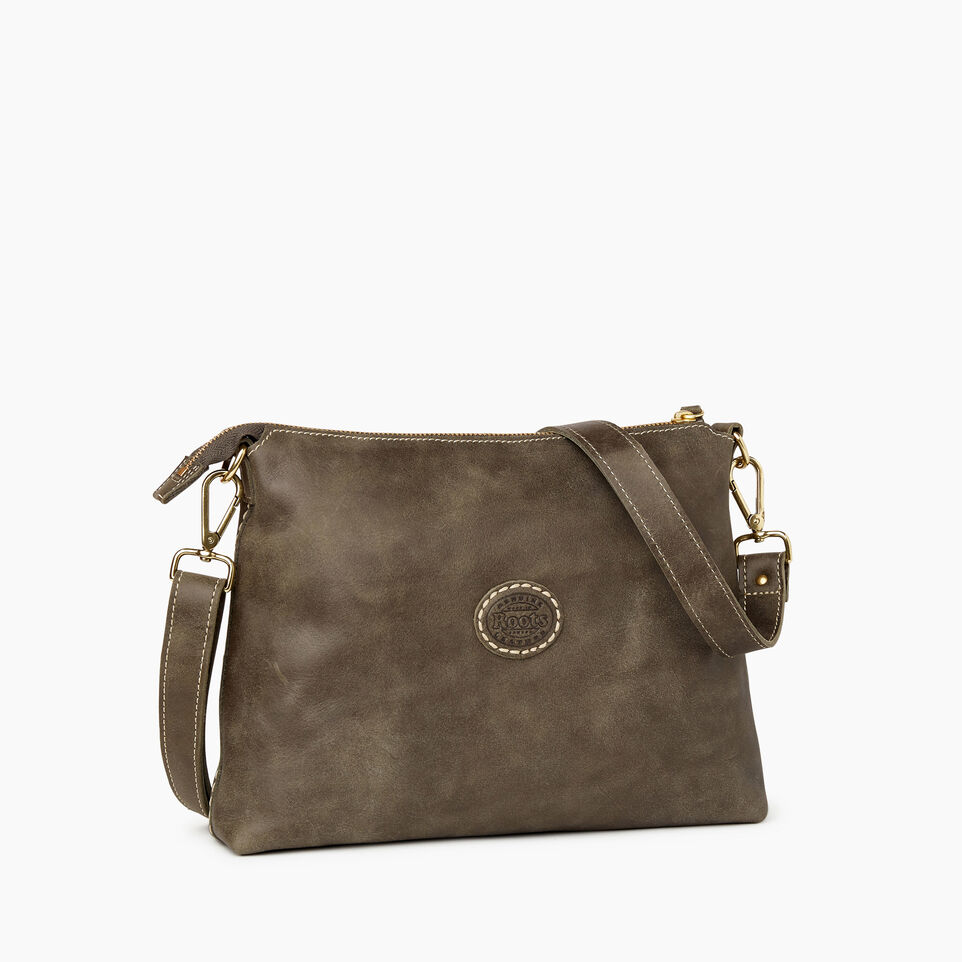 Roots-undefined-Sac Villager en cuir Tribe-undefined-C