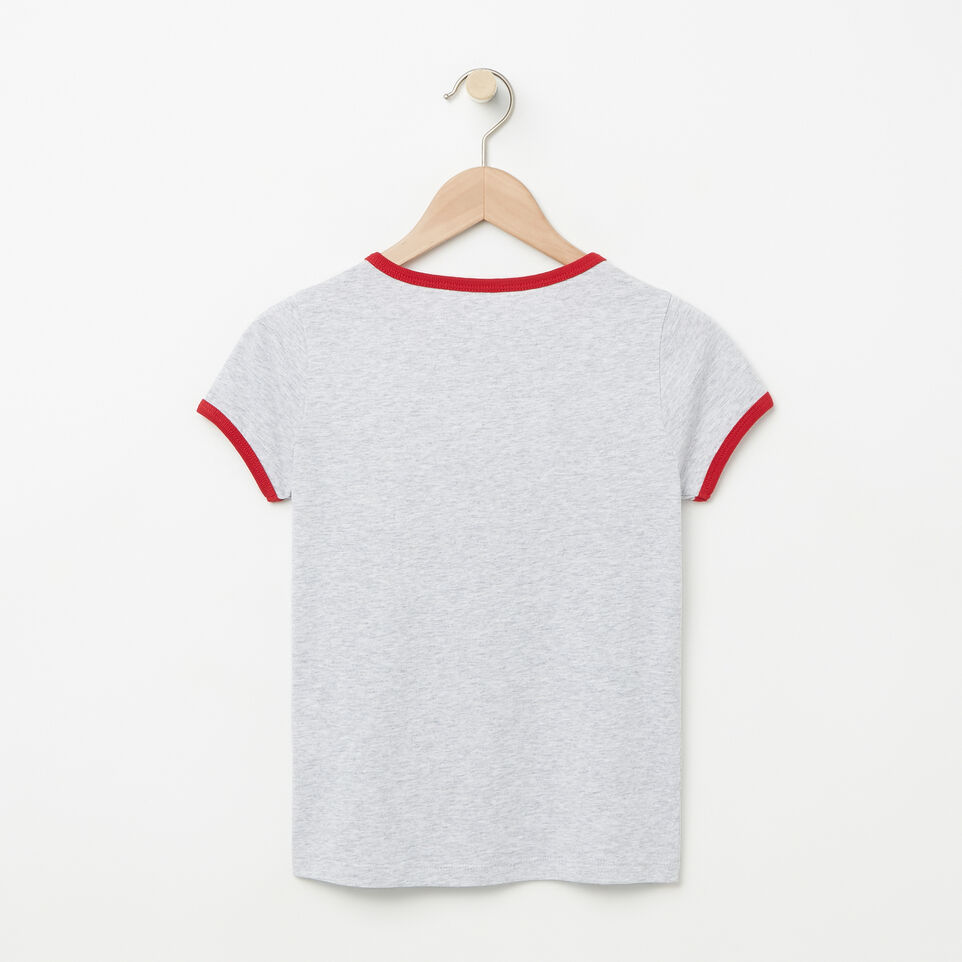 Roots-undefined-Girls Canada Ringer T-shirt-undefined-B