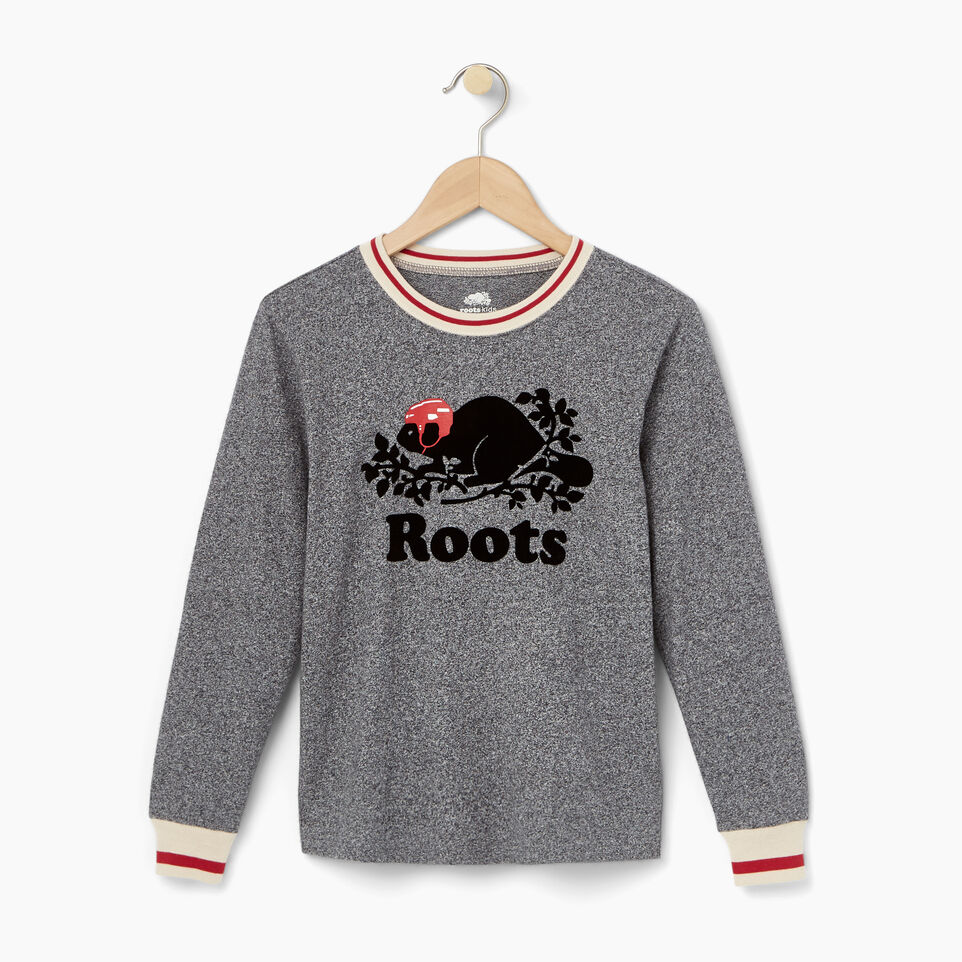 Roots-undefined-Pyjama Hockey Buddy pour garçons-undefined-B