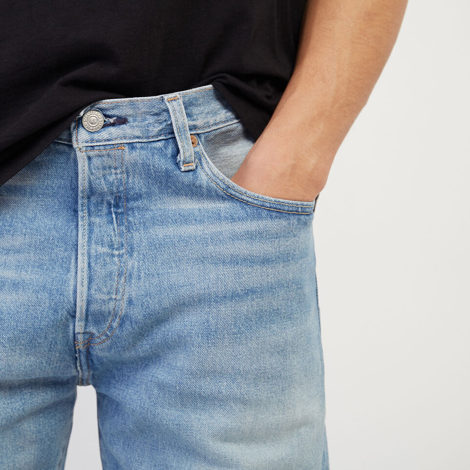 Roots-undefined-Levi's 501 Hemmed Short-undefined-E