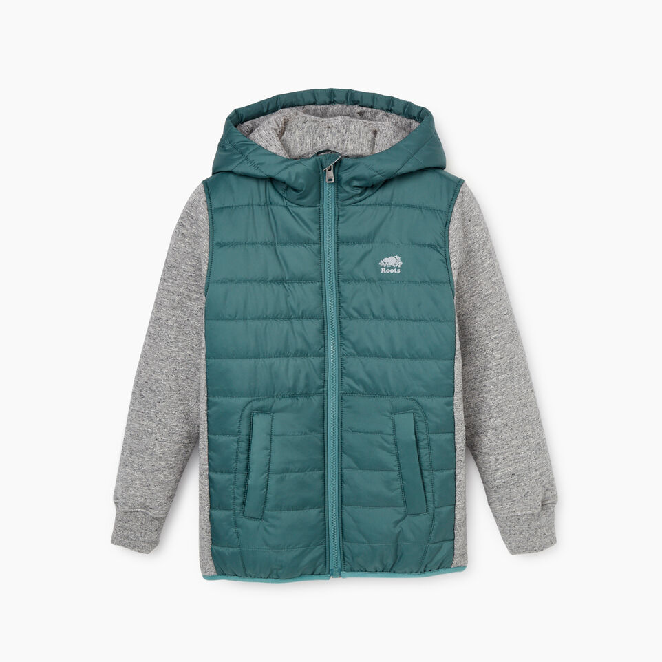 Roots-Kids New Arrivals-Boys Journey Hybrid Jacket-North Atlantic-A