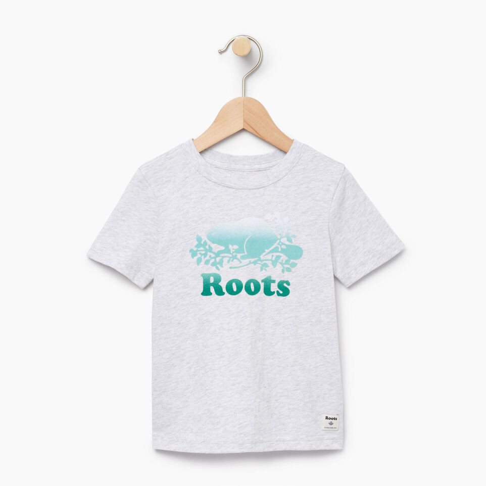 Roots-undefined-Toddler Gradient Cooper T-shirt-undefined-A