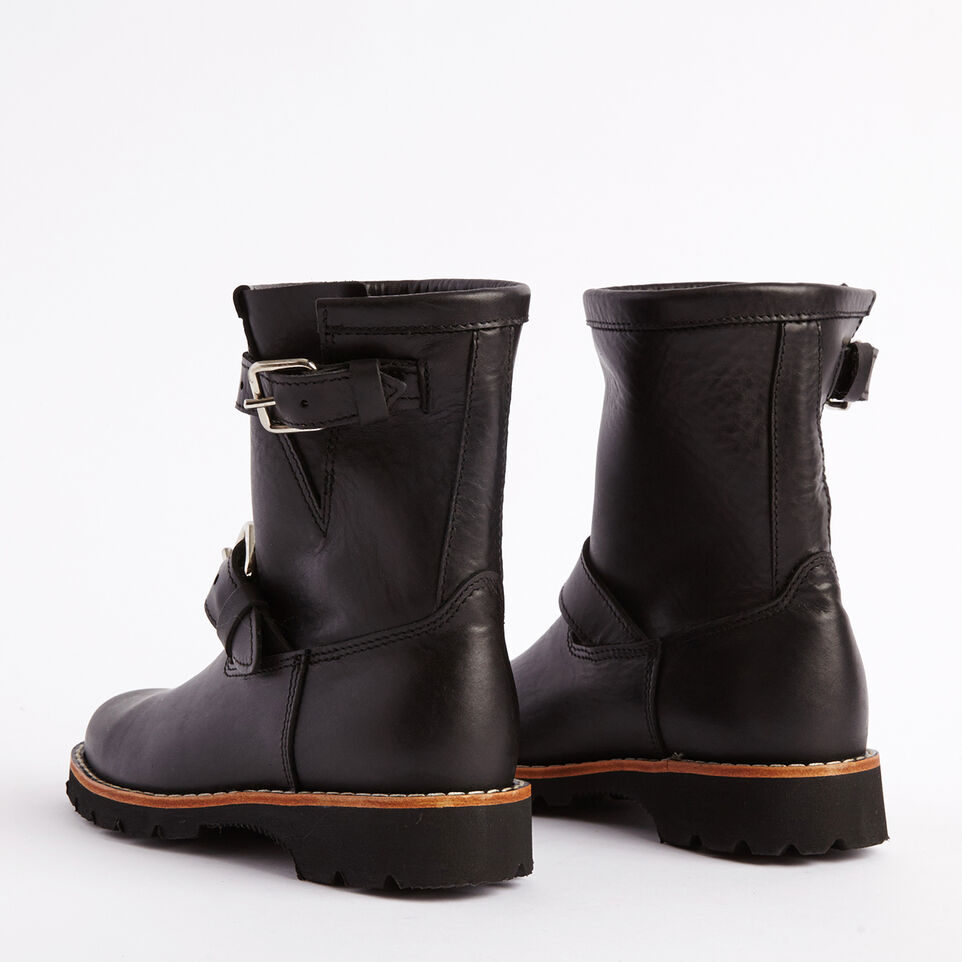 Roots-undefined-Motorcycle Boot Raging Bull-undefined-D