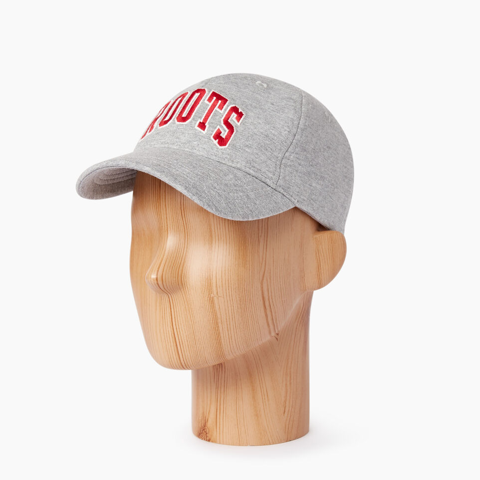 Roots-undefined-Kids Varsity Baseball Cap-undefined-B