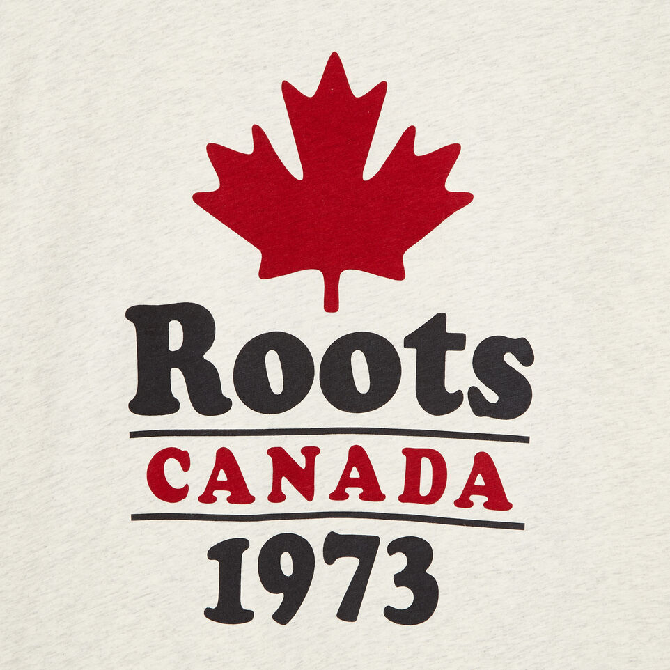 Roots-undefined-Mens Summer Camp T-shirt-undefined-D