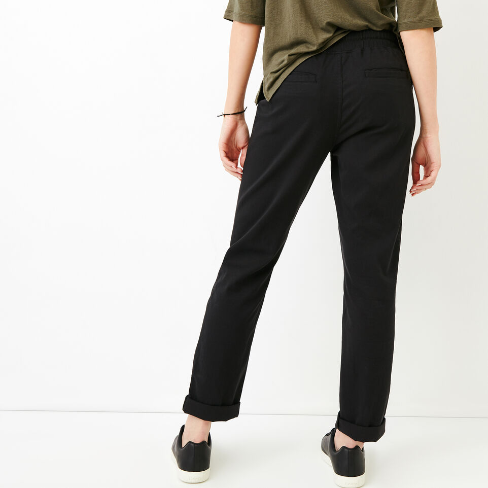 Roots-undefined-Essential Pant-undefined-D