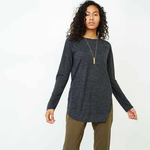 Roots-Women Categories-New Jules Top-Black Mix-A