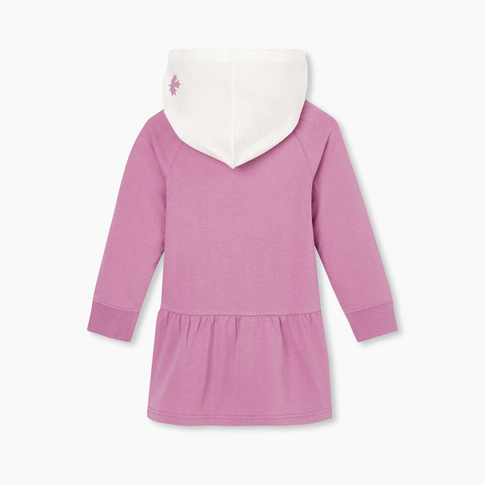 Roots-undefined-Toddler Remix Hoody Dress-undefined-B