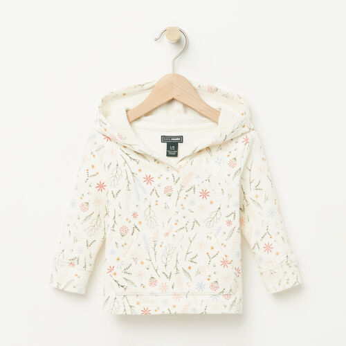 Roots-Kids Bestsellers-Baby Beachcomber Hoody-Pale Blush-A