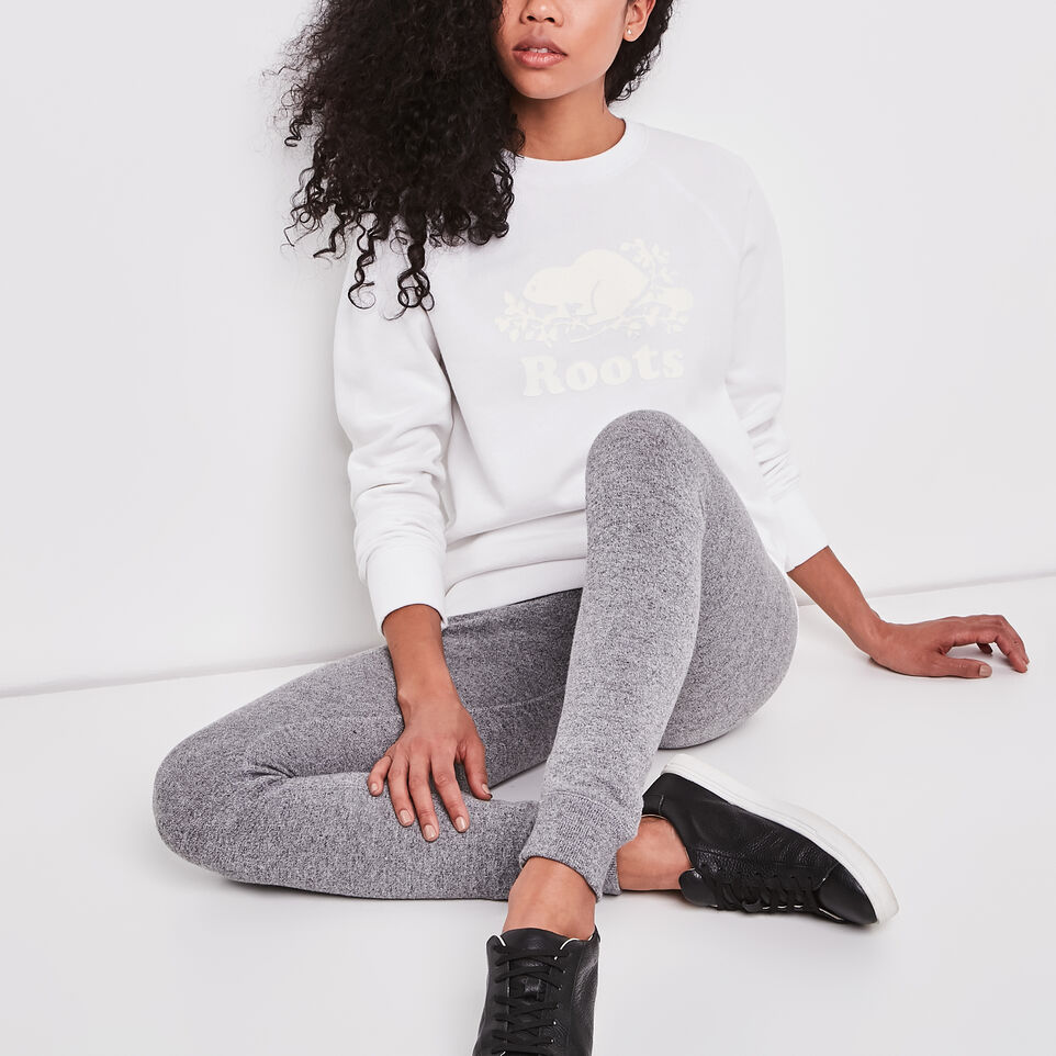 Roots-Original Crewneck Sweatshirt