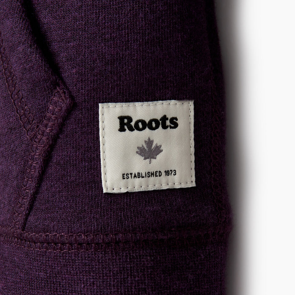 Roots-Kids Our Favourite New Arrivals-Girls Laurel Hoody-Blackberry Mix-E