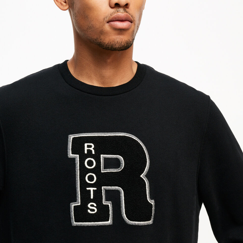 Roots-undefined-Alumni Crew Sweatshirt-undefined-E