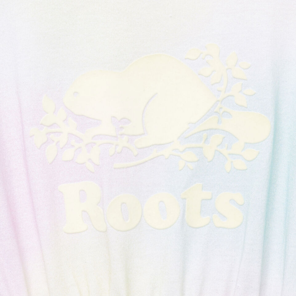 Roots-undefined-Toddler T-shirt Dress-undefined-D